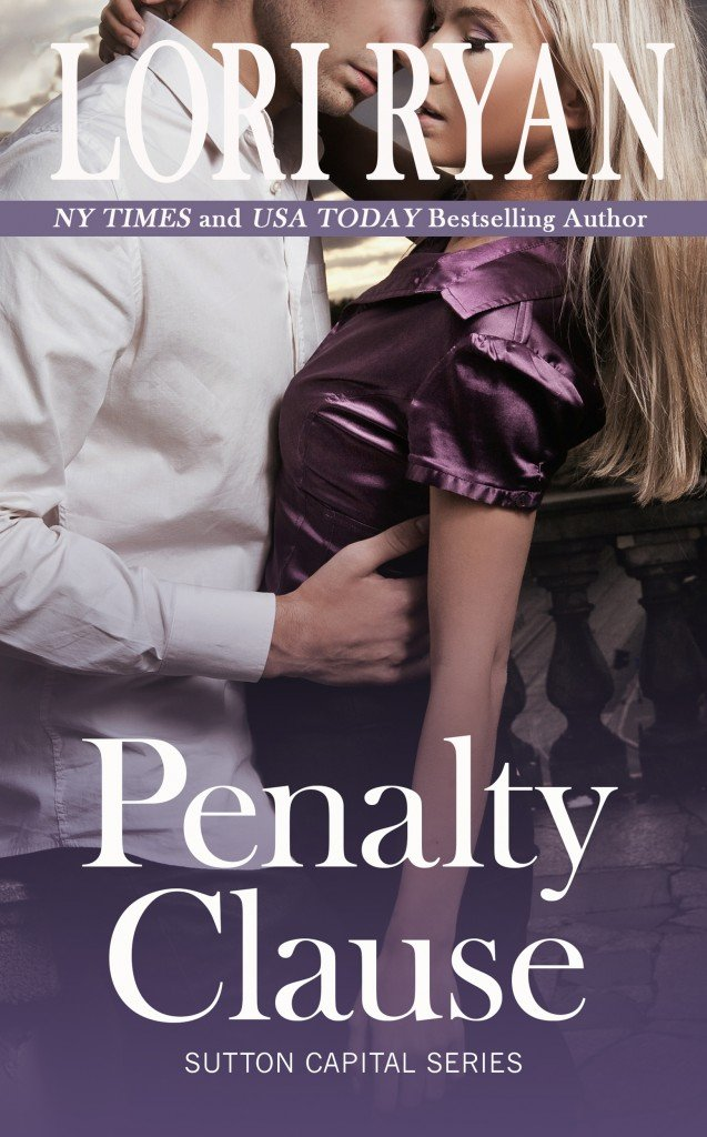 Book Cover: Penalty Clause