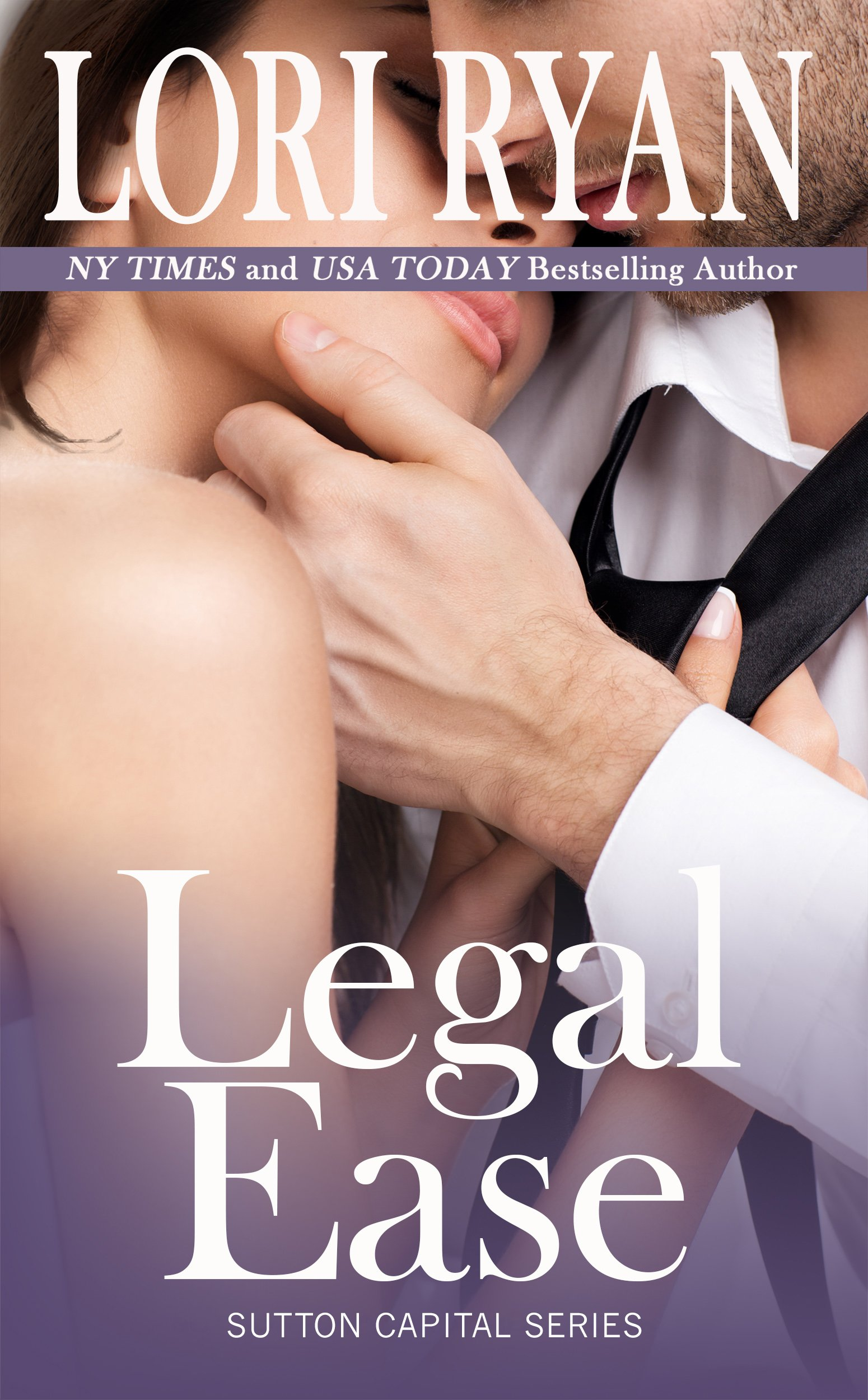 Book Cover: Legal Ease