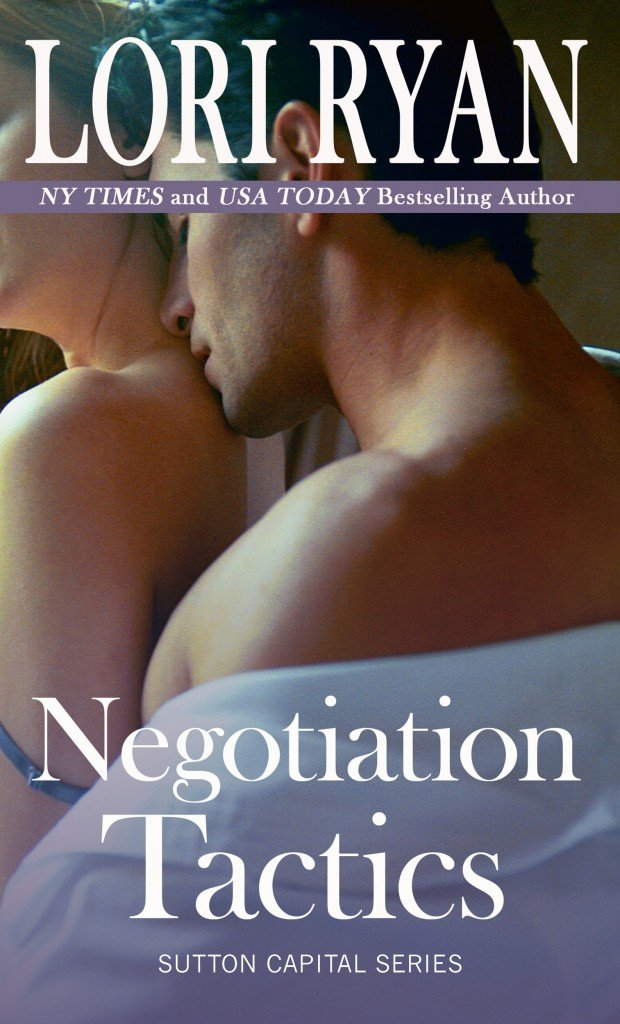 Book Cover: Negotiation Tactics