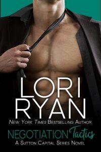 Book Cover: Negotiation Tactics