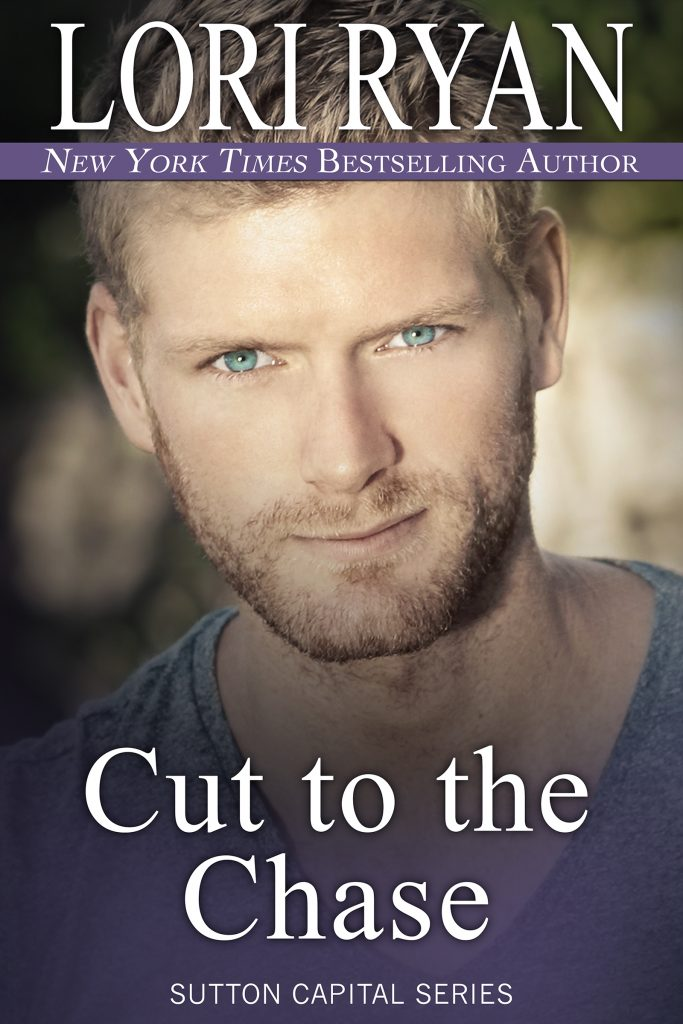 Book Cover: Cut to the Chase