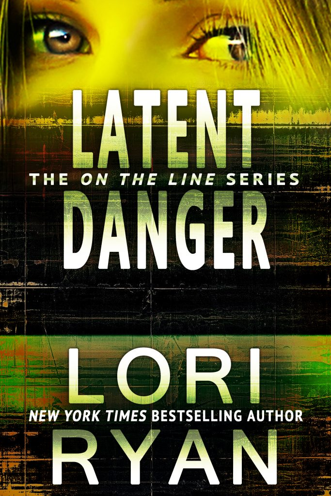 Book Cover: Latent Danger