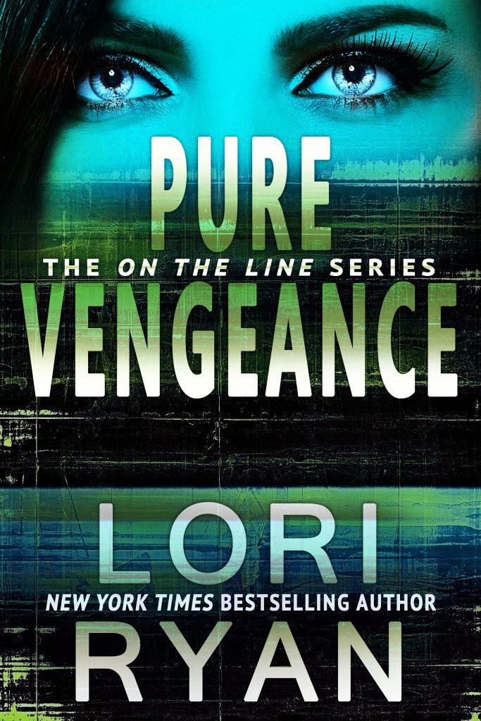 Book Cover: Pure Vengeance