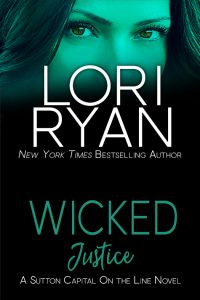 Book Cover: Wicked Justice