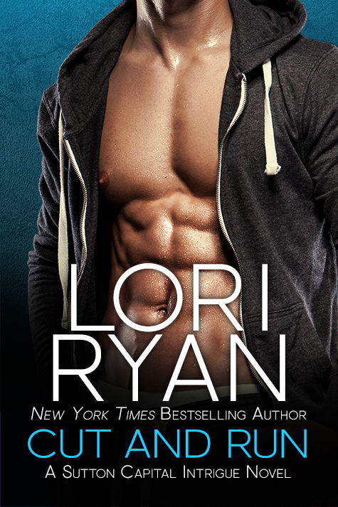 Cut and Run  romantic suspense New York Times Bestselling Author Lori Ryan