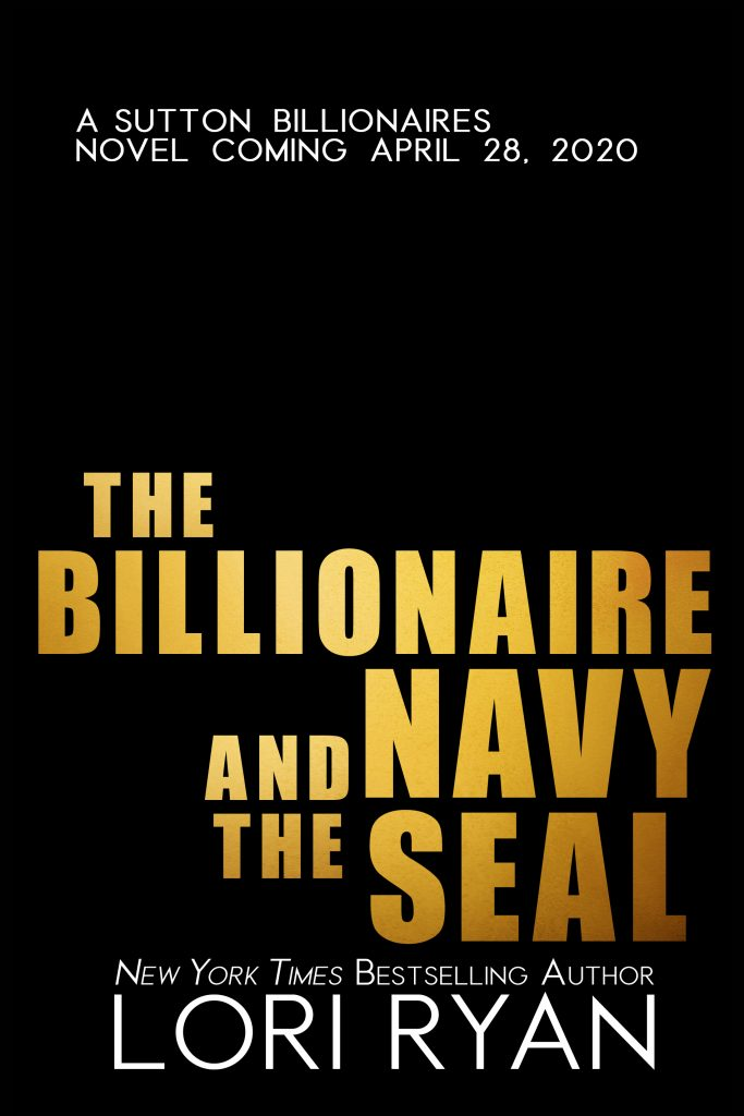 Book Cover: The Billionaire and the Navy SEAL