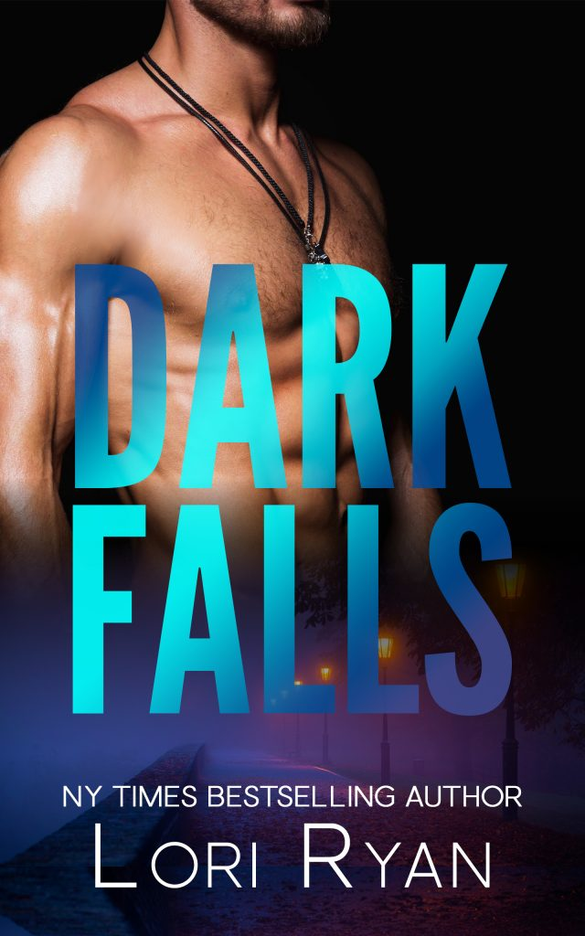 Book Cover: Dark Falls