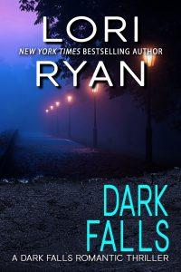 Book Cover: Dark Falls