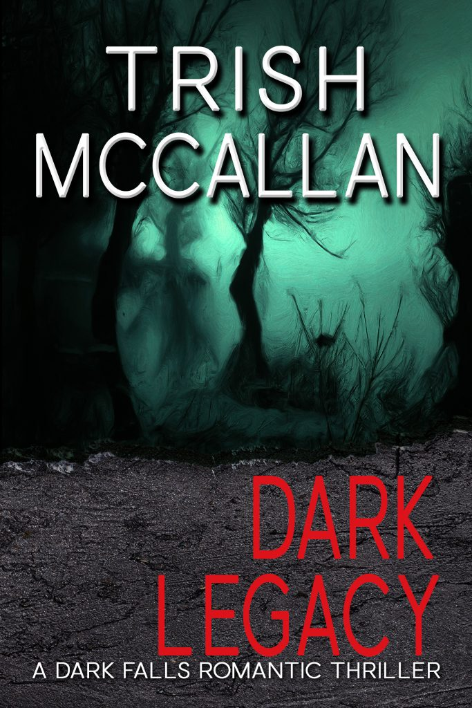 Book Cover: Dark Legacy