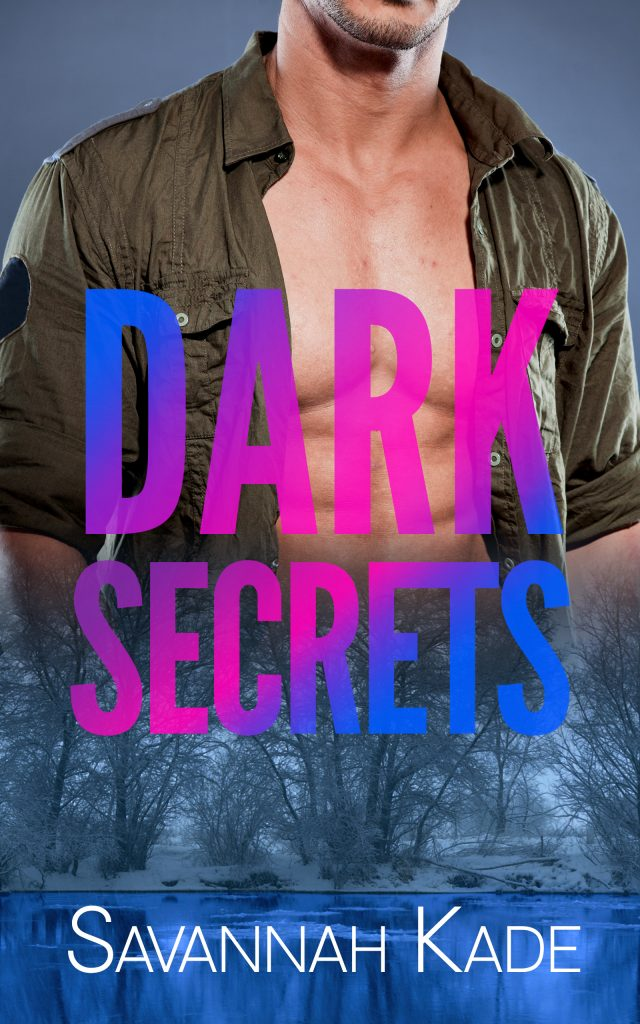 Book Cover: Dark Secrets