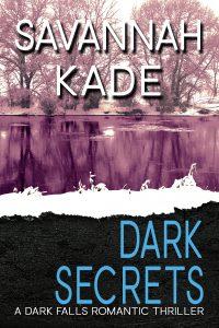 Book Cover: Dark Secrets