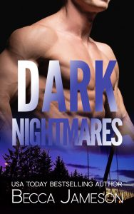 Book Cover: Dark Nightmares