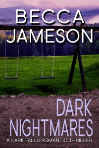Book Cover: Dark Nightmares
