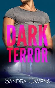 Book Cover: Dark Terror