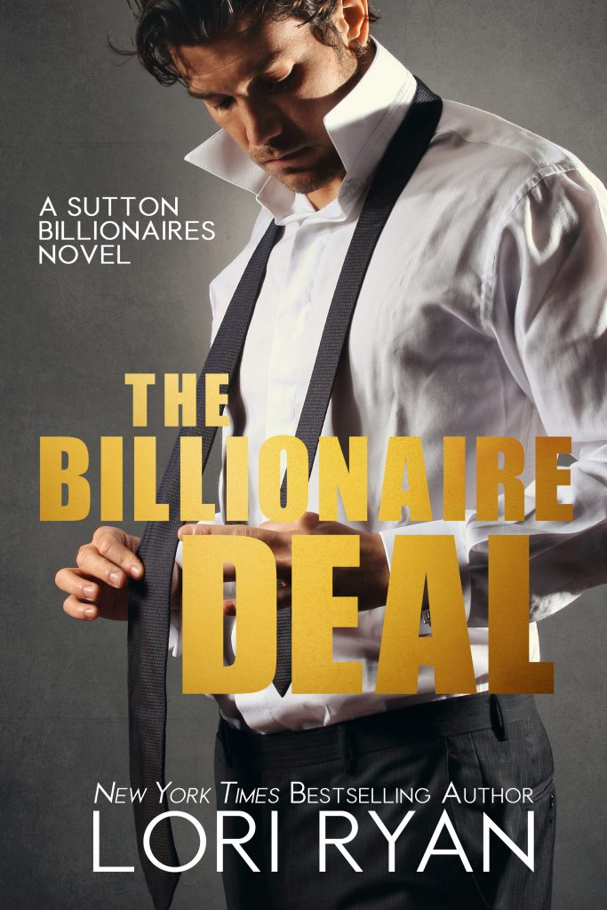 Book Cover: The Billionaire Deal
