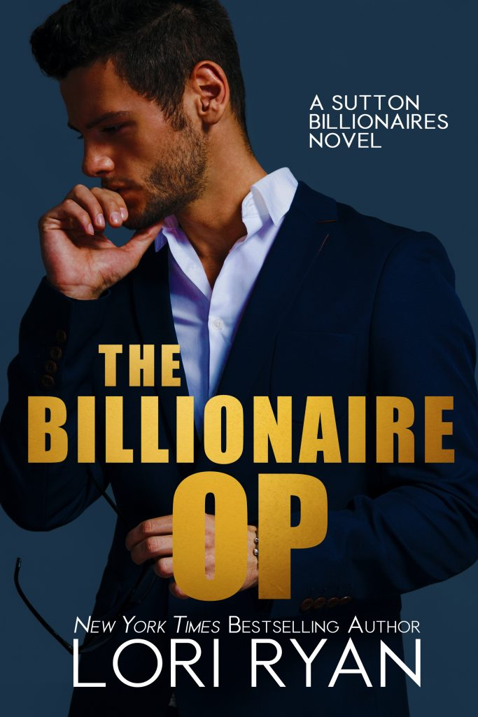 Book Cover: The Billionaire Op
