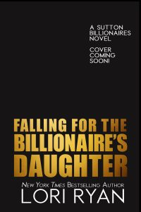 Book Cover: Falling for the Billionaire's Daughter