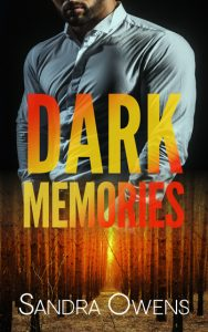 Book cover for Dark Memories