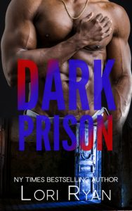 Book cover for Dark Prison